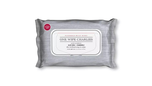 dollar club toallas humedas charlies- 40 toallitas