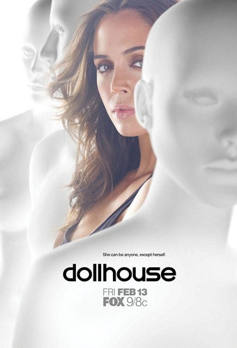dollhouse 1 - original, nueva y sellada