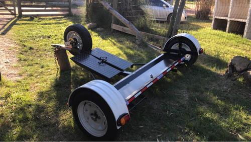 dolly copiador trailer auto