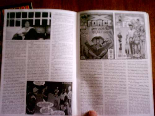 dolmen editada en españa todo el comics del mundo 2 x$5.500.