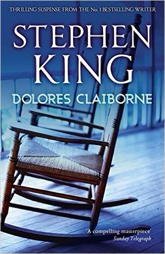dolores claiborne - stephen king - hodder uk - rincon 9