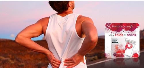 ¿dolores musculares, hipertensión, diabetes, articulaciones?