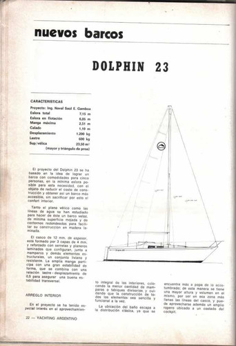 dolphin 23