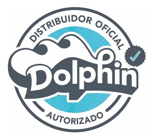 dolphin supreme m4 pro barrefondo pvc std piletas pintadas