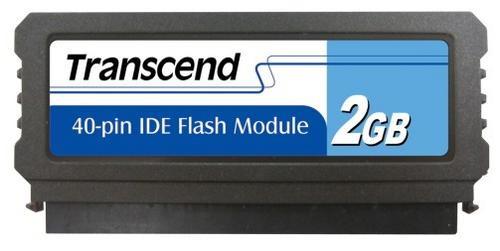dom  (disk on module) - discos de estado sólido de 1 gb