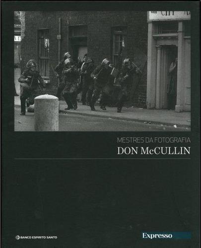 dom mccullin - col. mestres da fotografia