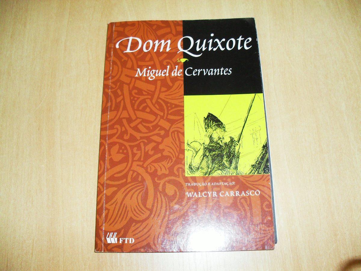 Resultado de imagem para Dom Quixote, Miguel Cervantes