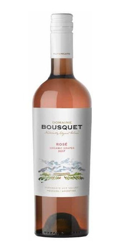 domaine bousquet premium rosé 750ml