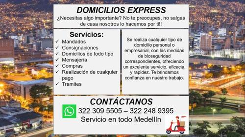 domicilios express