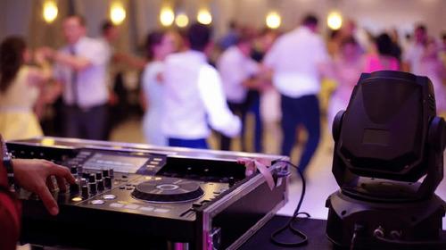 domieventos servicio de dj, sonido animación y karaoke