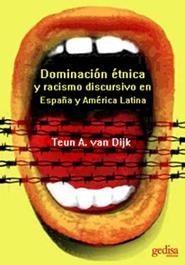 dominación etnica / van dijk (envíos)