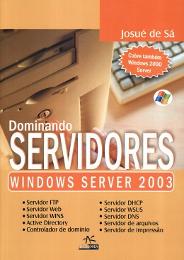 dominando servidores windows server 2003