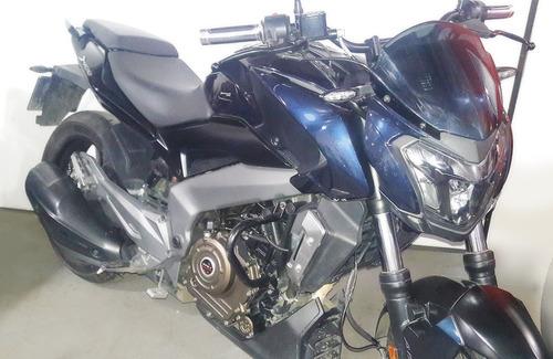 dominar 400 2017 usado zeta motos