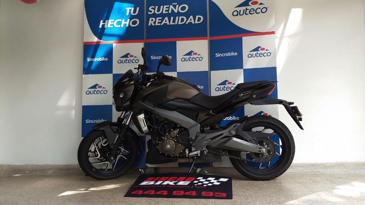 Tu Carro Com >> Dominar 400 2020 Cero Kilómetros - $ 12.490.000 en TuCarro