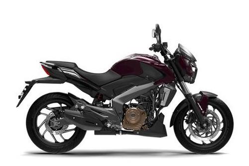 dominar 400 entrega inmediata tomamos tu moto