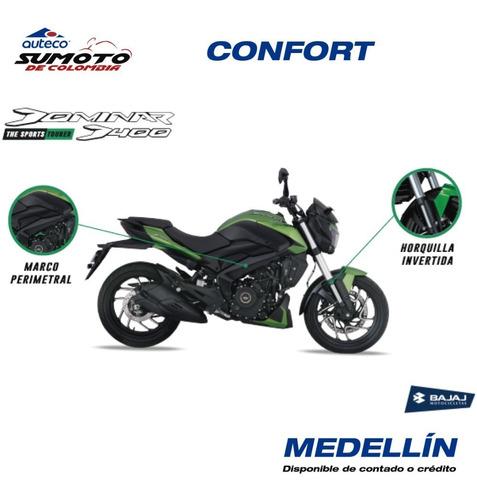 dominar 400 /moto