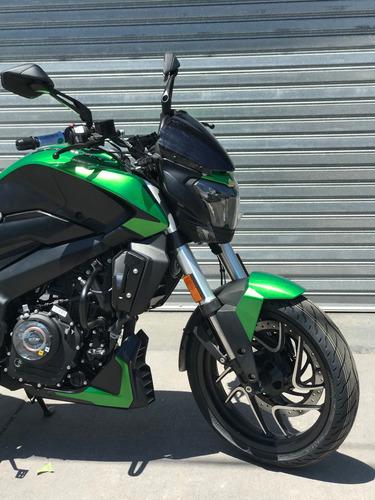 dominar 400 new tt motos