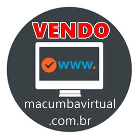 Domínio  Macumbavirtual