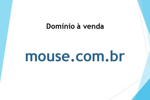 domínio mouse.com.br