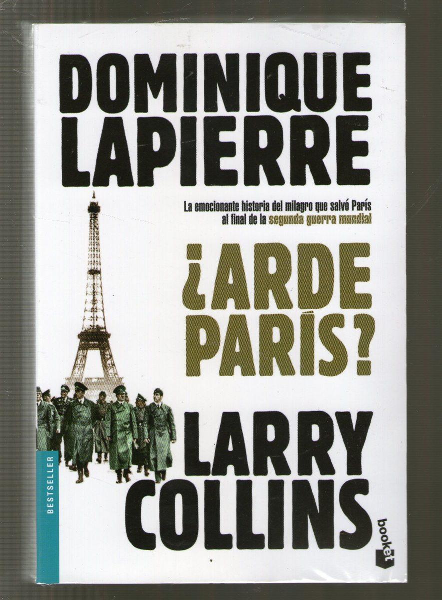 ARDE PARIS LIBRO EPUB DOWNLOAD