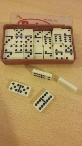 domino de viaje