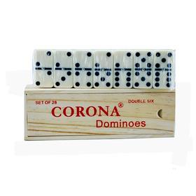 Domino Dominoes Corona Clase Profesional Myp
