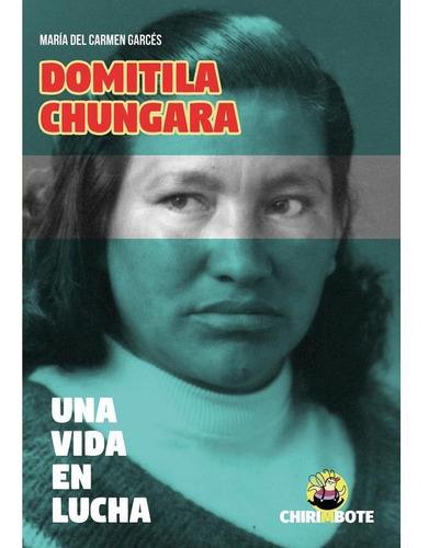 domitila chungara: una vida en lucha