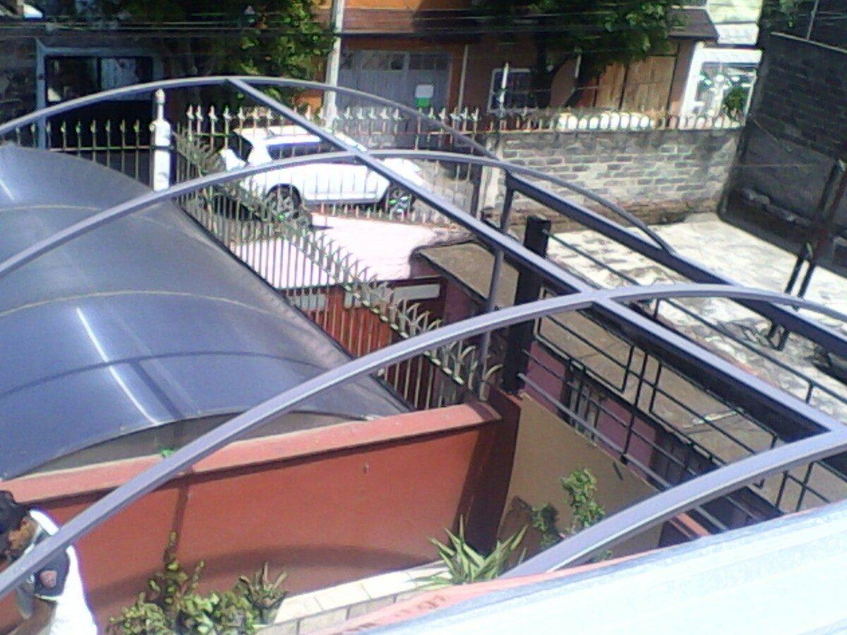Domo de policarbonato 1 en mercado libre for Domo muebles