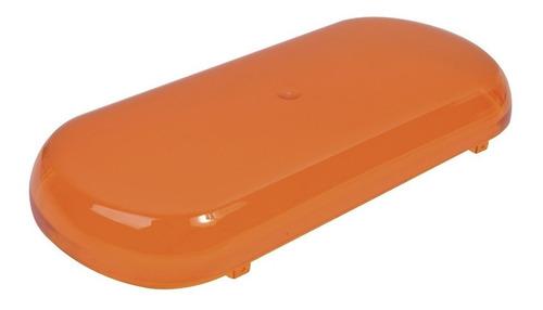 domo de reemplazo para x605a, color ámbar
