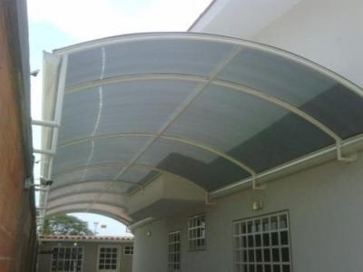 domos de cristal templado, acrilico o policarbonato