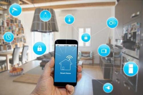 domotica / casa inteligente / luz inteligente