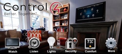 domotica casas inteligentes automatizacion control4 fibaro