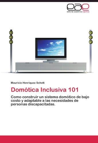 domótica inclusiva 101: como construir un siste envío gratis