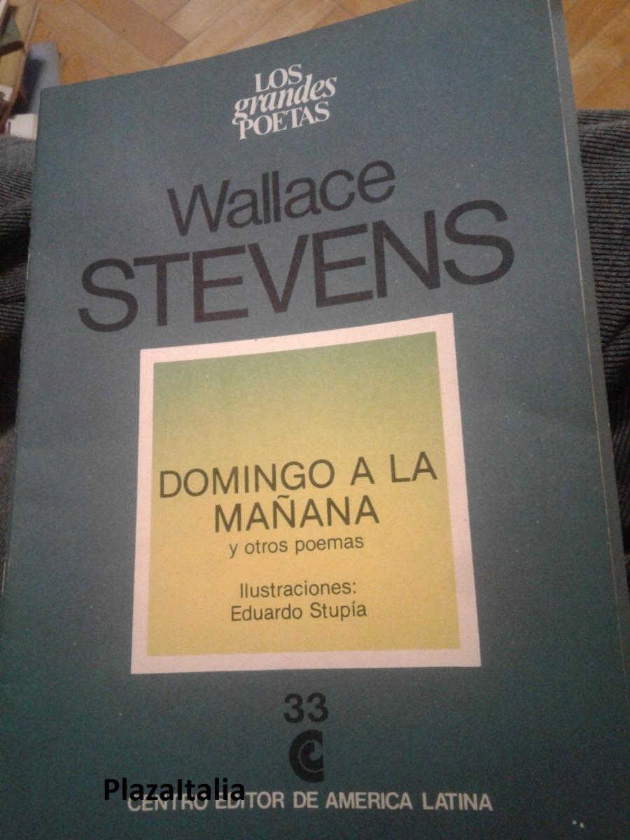Domungo A La Mañana Y Otros Poemas 15000
