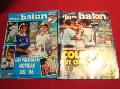 don balon revista revista