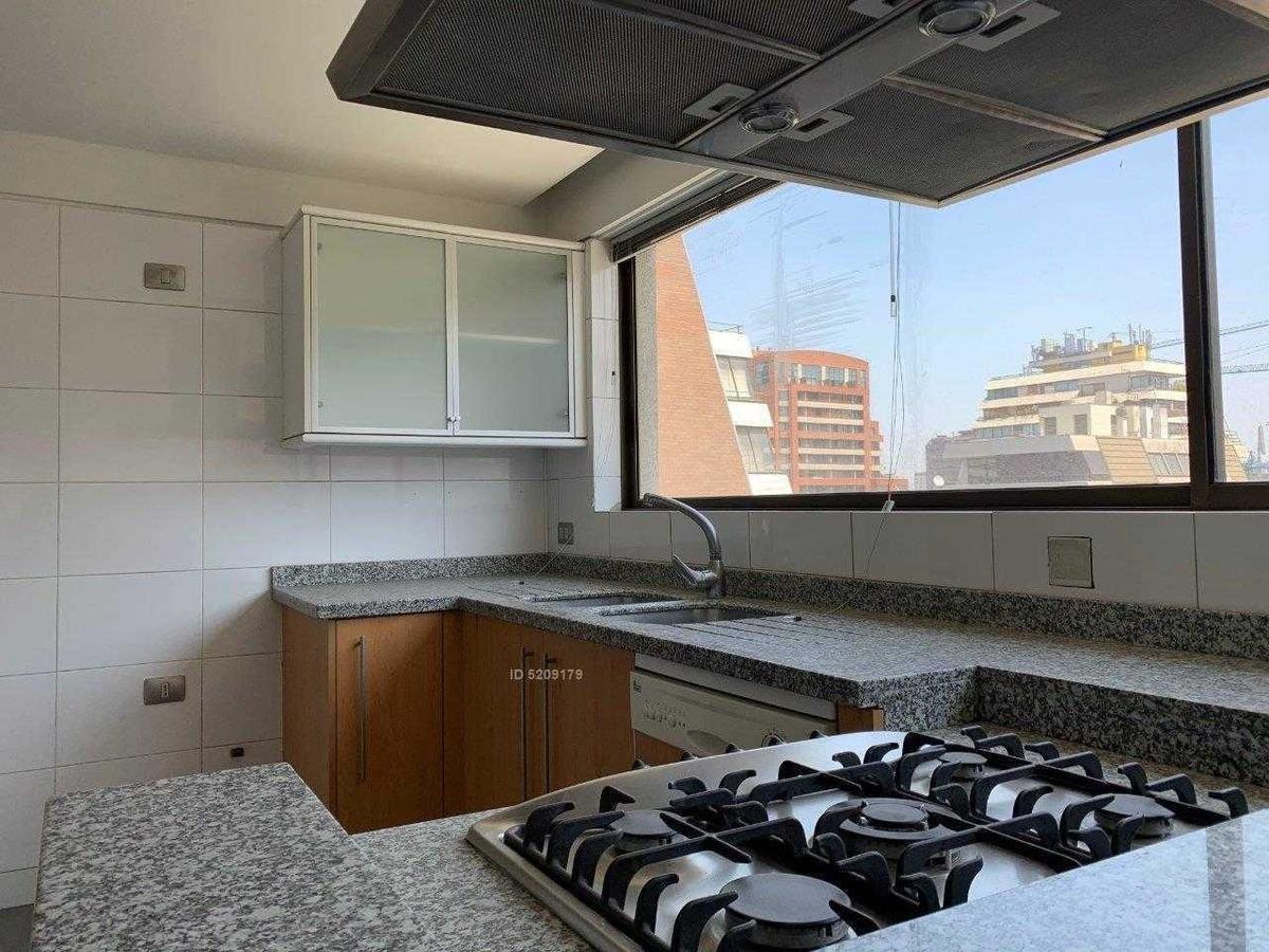 don carlos 3035 - departamento 100