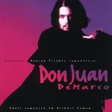 don juan de marco cd banda musical