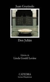 don julián(libro novela y narrativa)