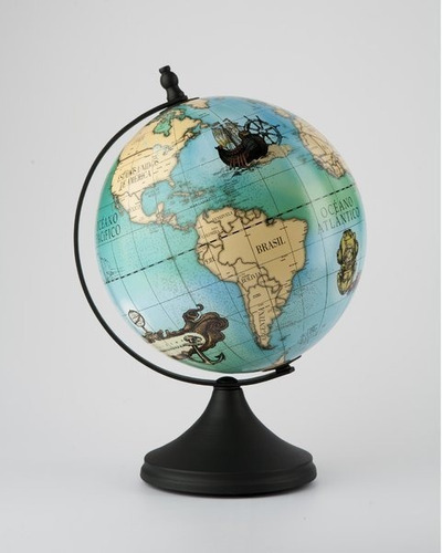 don mundo - modelo antiguo