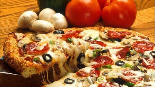 don pablo pizza party,a la parrilla servicio premiun !!!!