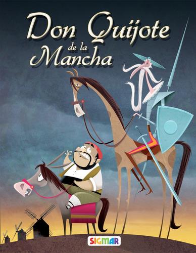 don quijote de la mancha colección estrella