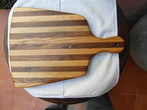 don s. shoemaker tablas dos maderas.