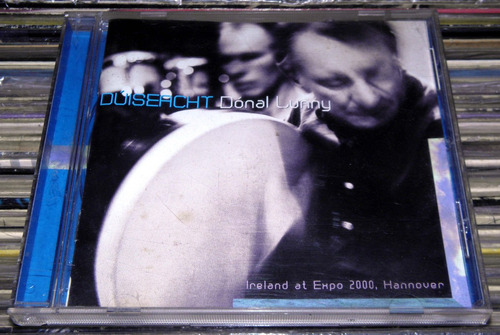 donal lunny duiseacht ireland at expo 2000 hannover cd promo