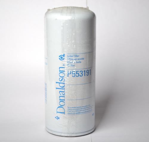 donaldson p553191 filtro aceite kodiak mack b7600 51791