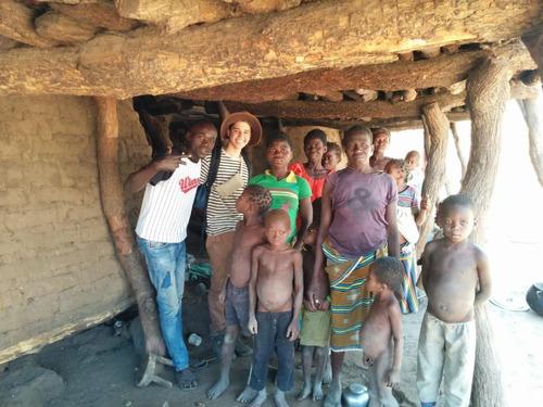 donar para la mision en africa 2020