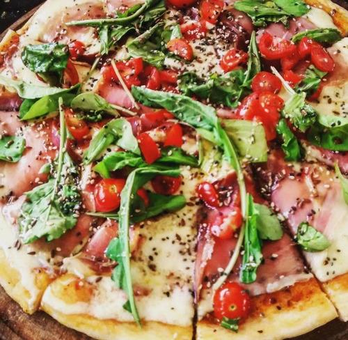 donatello pizza - servicio de pizza party