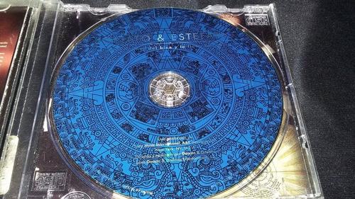 donato & estefano entre la linea... cd balada pop