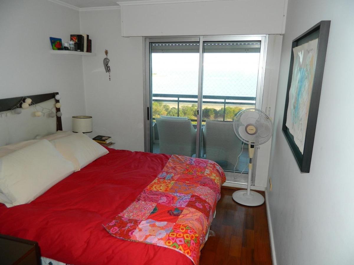 donde es difícil encontrar uno! apartamento 2 dormitorios y dos baños. amplia terraza. garaje