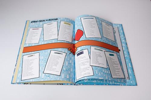 dónde está perón?  - libro de galería editorial