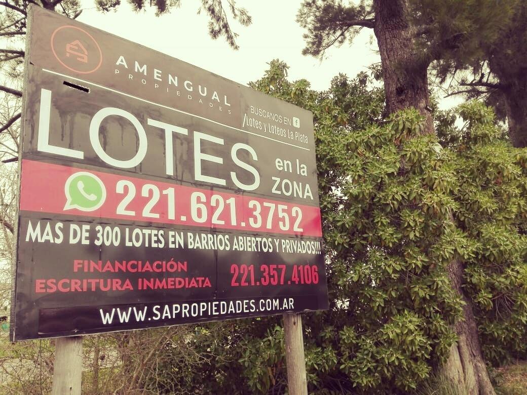 ¿dónde querés vivir? lotes en 15 loteos abiertos y priv.